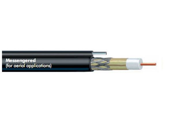 Coaxial Cable 75 OHM RG6