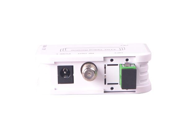 SR201 SR201F SR201A  FTTH Optical Receiver