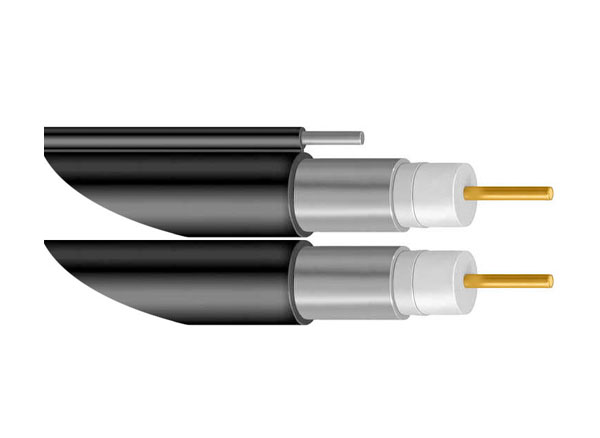 Coaxial Cable 75 OHM 500/500JCA/500MESSENGER